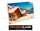 משטחי עץ  ChromaLuxe