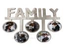 מסגרת עיגולים FAMILY