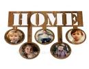 מסגרת עיגולים HOME