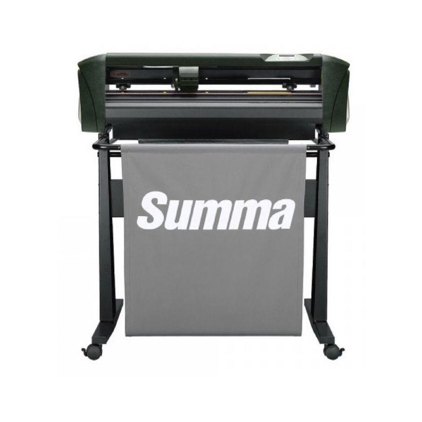 Summa D60R-2E