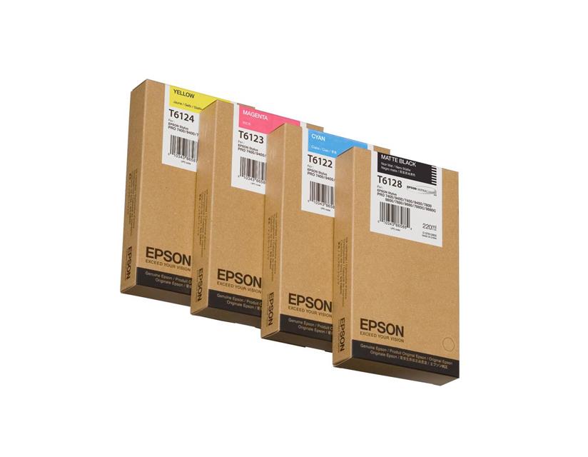דיו  EPSON 9/7880